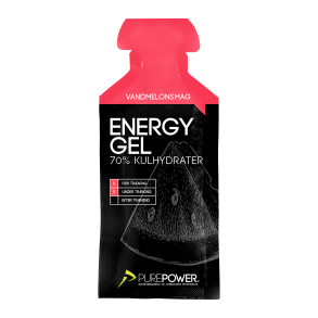 PUREPOWER Energy gel Watermelon