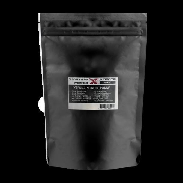 PUREPOWER Sample pack Mixed