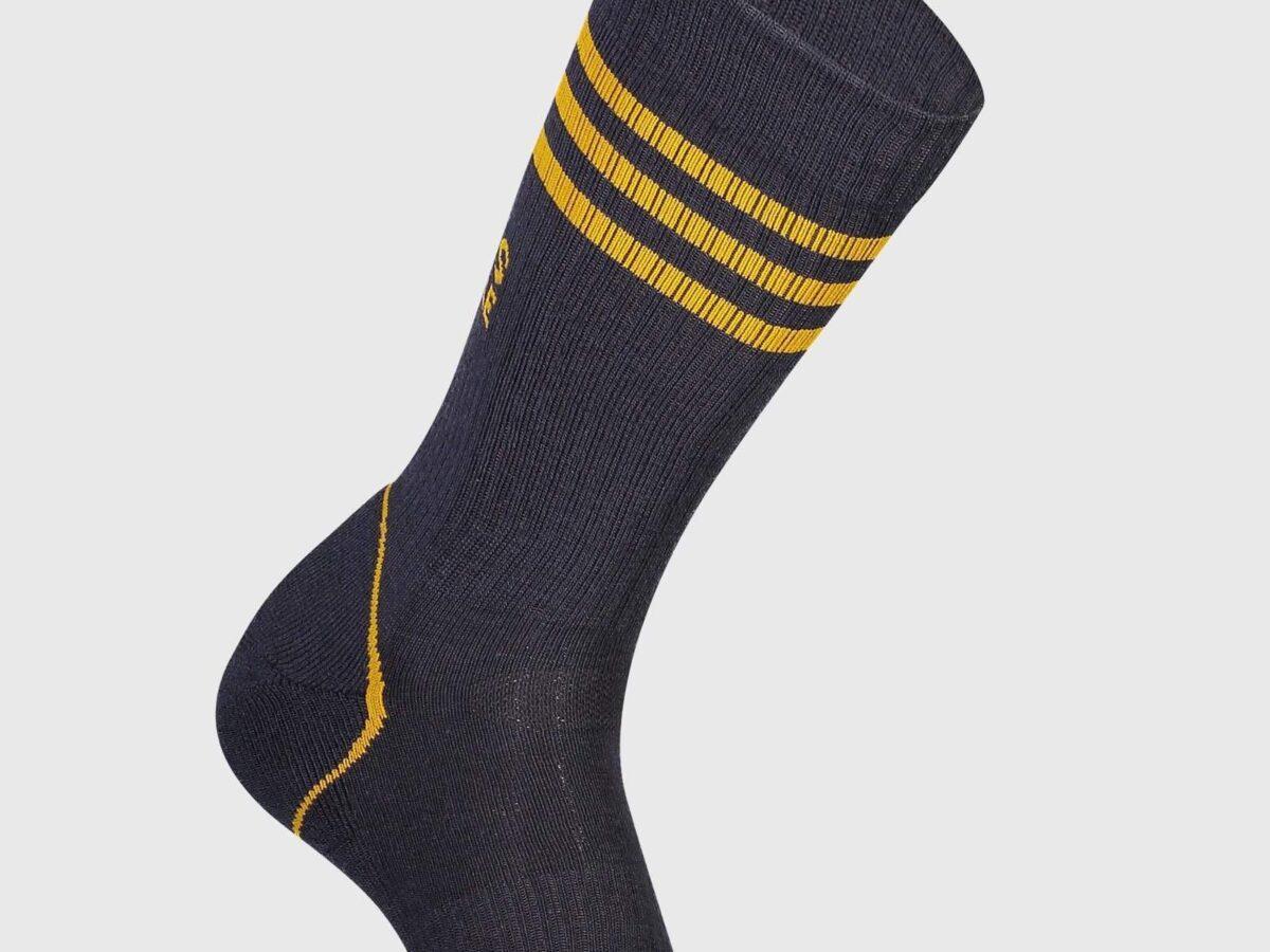 Signature Crew Sock Str. M (42-44)