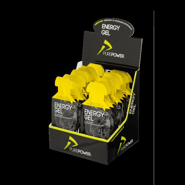 Energy gel Lemon tea PUREPOWER