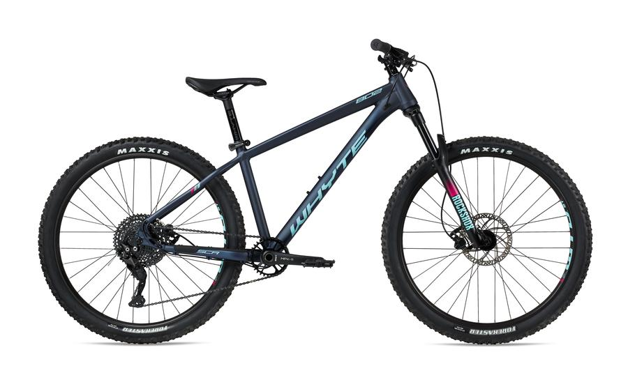 Whyte 802 Compact V3 Small