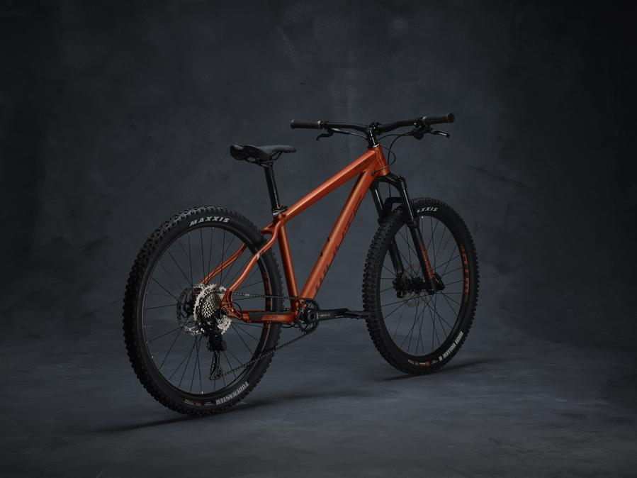 Whyte 806 Compact V3 Small