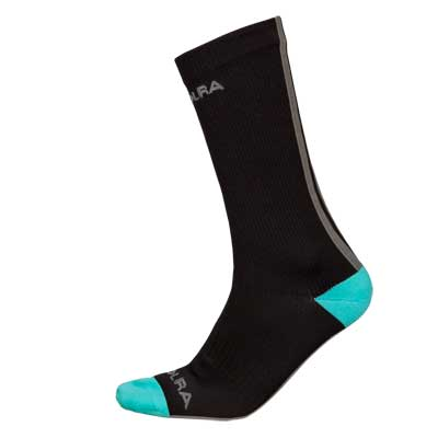 Endura Hummvee Waterproof Mid Length Sock