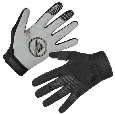 Endura Single track handske L