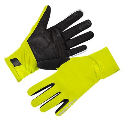 Deluge Glove : HiVizYellow – L