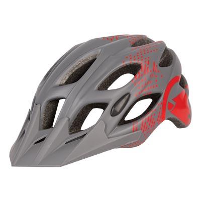 Hummvee Helmet: Grå – M-L