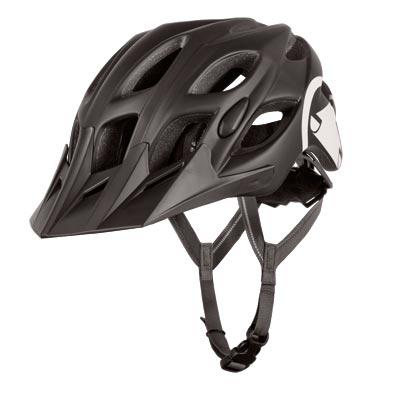 Hummvee Helmet: MattBlack – M-L