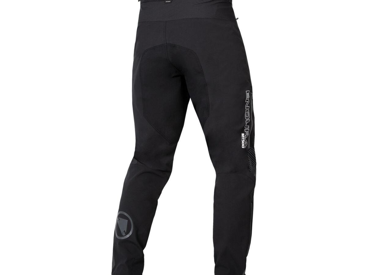 MT500 Spray Trouser: Black – XL