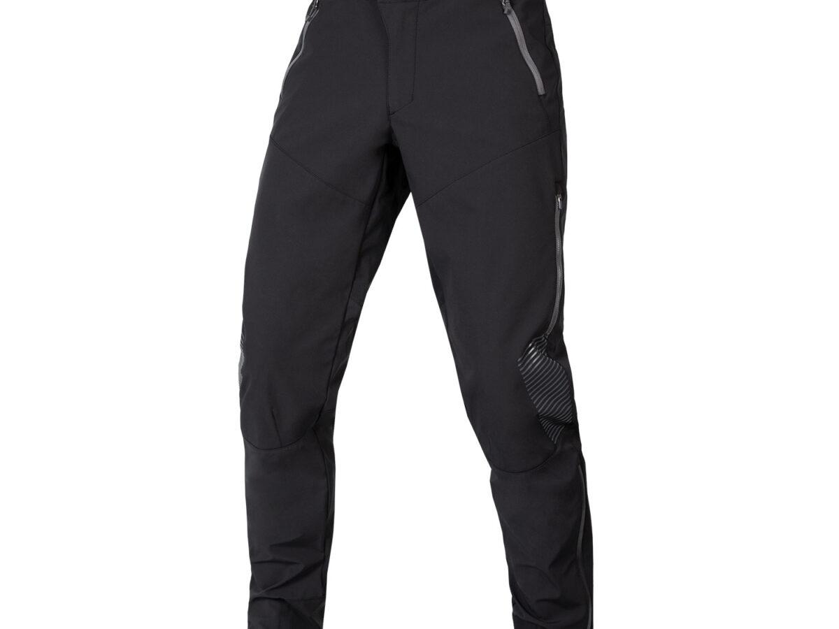 MT500 Spray Trouser: Black – S