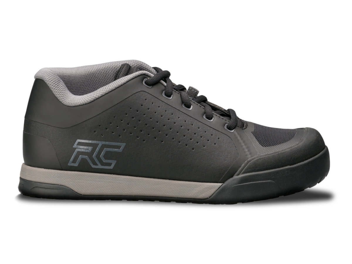 Ride Concepts Powerline Black/Charcoal