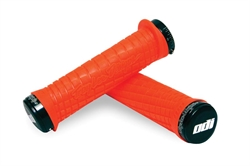 ODI Troy Lee Lock On 130 mm Orange-Sort