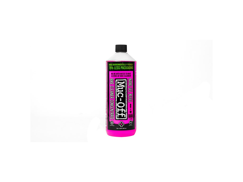 MUC-OFF Bike Cleaner Concentrate