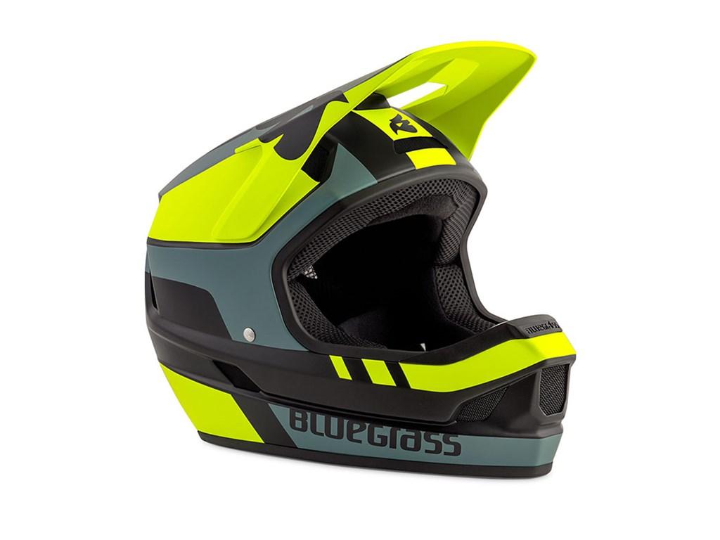 Bluegrass Helmet MTB – Full Face Legit