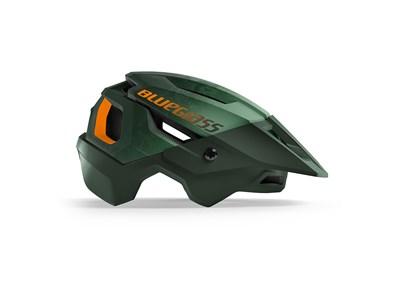 BLUEGRASS HELMET MTB/Trail/Enduro ROGUE 52-56 Green/Matt