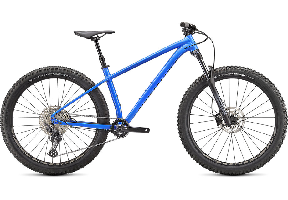 Specialized FUSE 27.5″ Str M