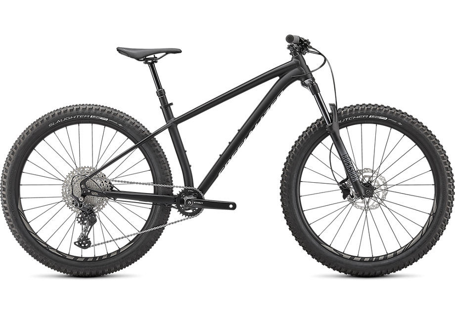 Specialized FUSE 27.5 Stl L