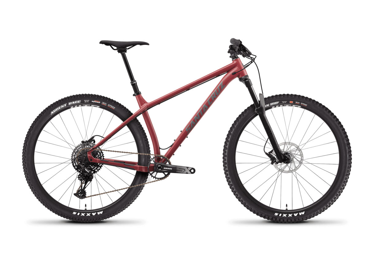 Santa Cruz 2021 Chameleon  C29 R-kit LG