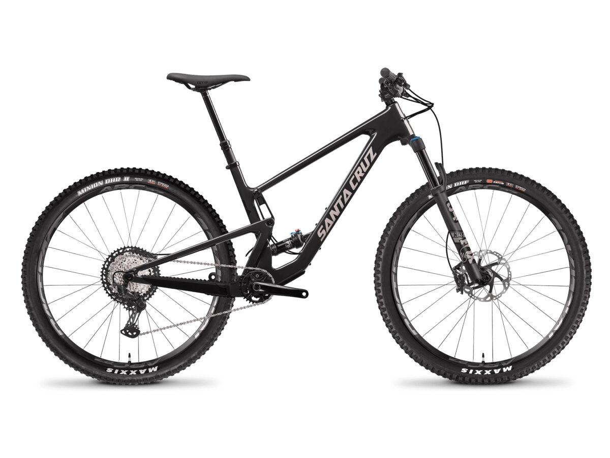 Santa Cruz 2021 Tailboy 4 AL D-kit LG